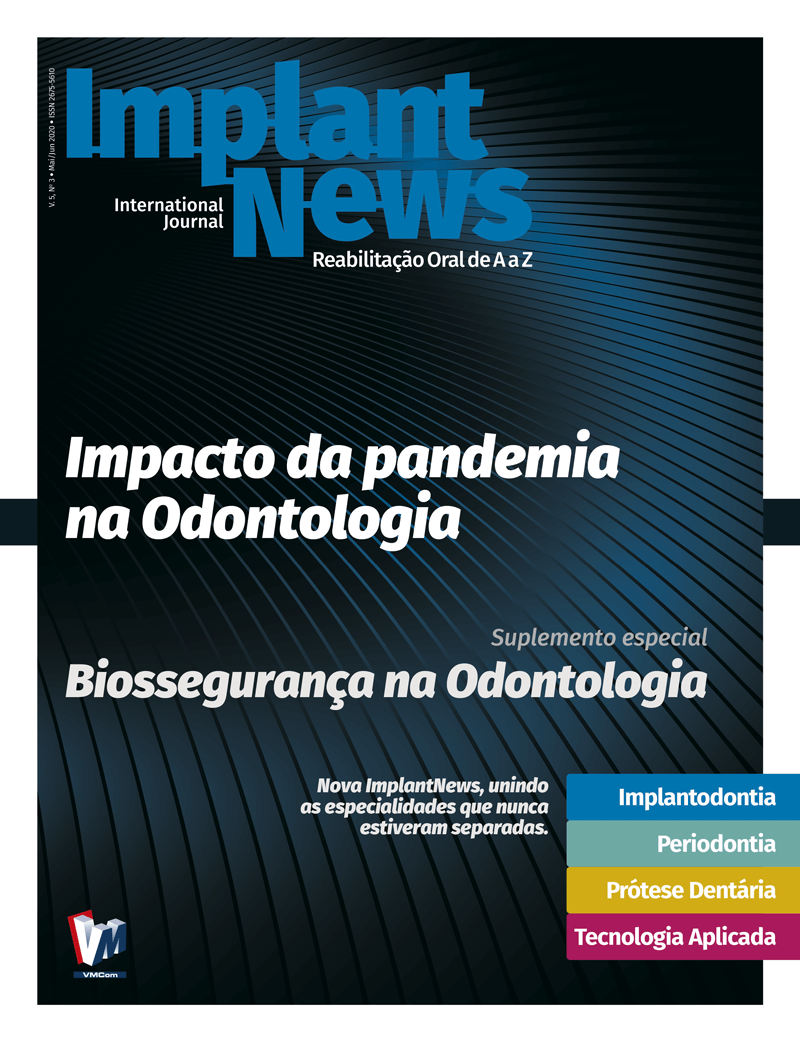 Revista ImplantNews V1N1