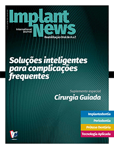 Revista ImplantNews V5N4