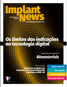 Revista ImplantNews V5N5