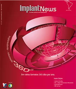 Revista ImplantNews V11N1