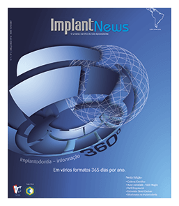Revista ImplantNews V11N2