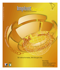 Revista ImplantNews V11N3