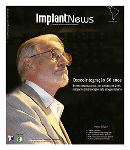 Revista ImplantNews V11N4