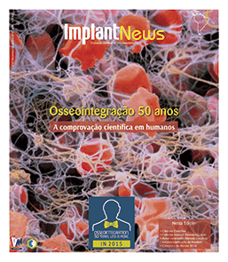 Revista ImplantNews V11N6