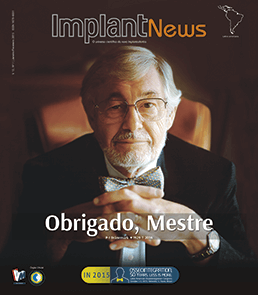 Revista ImplantNews V12N1