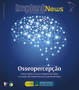 Revista ImplantNews V12N2