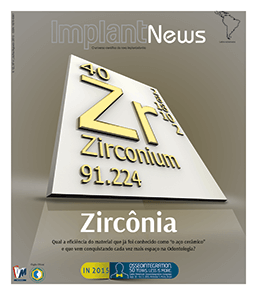 Revista ImplantNews V12N4