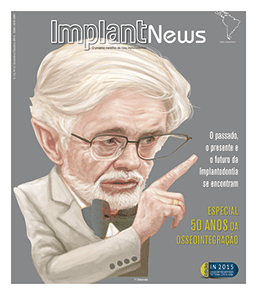 Revista ImplantNews V12N5