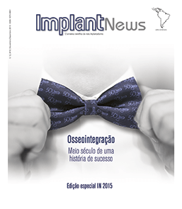 Revista ImplantNews V12N6