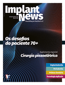 Revista ImplantNews V6N1